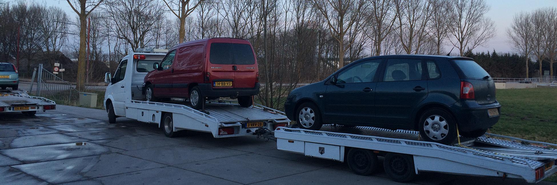 Mijn Auto Verkopen Alkmaar
